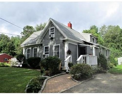 Photo of 136 Moscow, Holden, MA 01522 (MLS # 72615236)