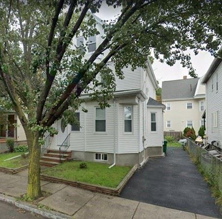 Photo of 16 Lambert St, Medford, MA 02155 (MLS # 72775236)