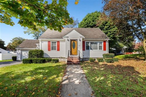 Photo of 143 Mount Vernon St, Lawrence, MA 01843 (MLS # 72910236)