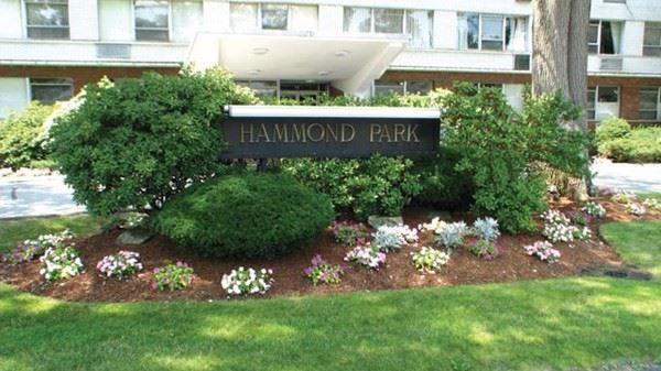 10 Hammond Pond Pkwy #108, Newton, MA 02467 - #: 72746236