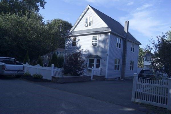 4 Elgin Street, Stoughton, MA 02072 - MLS#: 72841236
