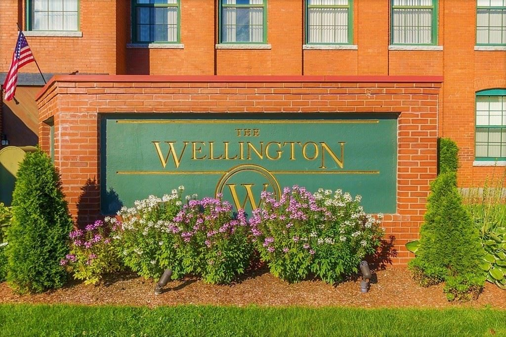 Photo of 54 Green St #102, Leominster, MA 01453 (MLS # 72900236)