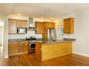Photo of 123 Webster Ave #1, Cambridge, MA 02141 (MLS # 72539237)