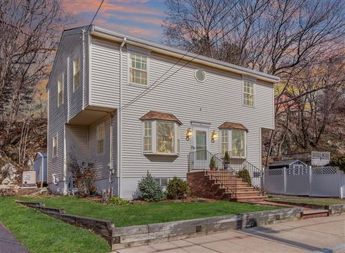 Photo of 75 Maple St, Melrose, MA 02176 (MLS # 72636237)