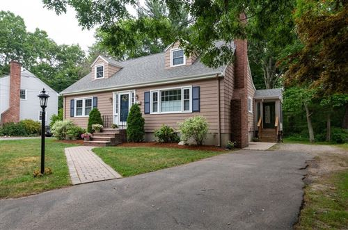 Photo of 76 willow street, Reading, MA 01867 (MLS # 72683237)