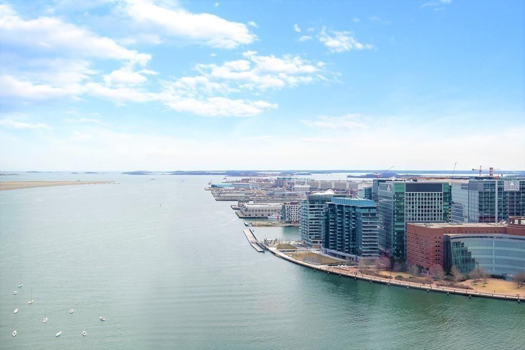 Photo of 85 E India Row #33E, Boston, MA 02110 (MLS # 72688237)