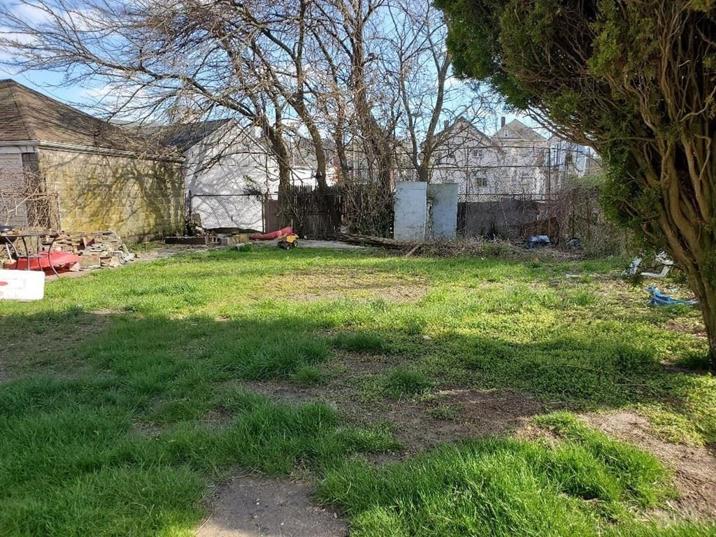Photo of 130 Holly St, New Bedford, MA 02746 (MLS # 72764237)