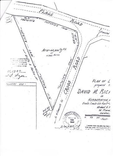 Photo of 0 Hale Road Extension& Flagg Roa, Hubbardston, MA 01452 (MLS # 72707238)
