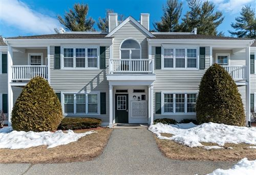 Photo of 200 Brookside #F, Andover, MA 01810 (MLS # 72793238)