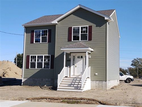 Photo of 400 Manchester Street, Fall River, MA 02723 (MLS # 72910238)