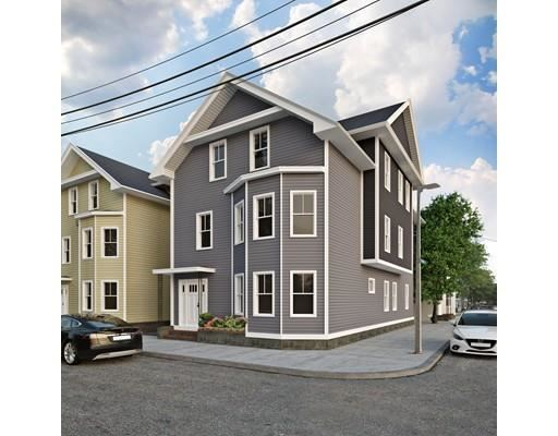 30 Mozart Street #A, Boston, MA 02130 - MLS#: 72587238