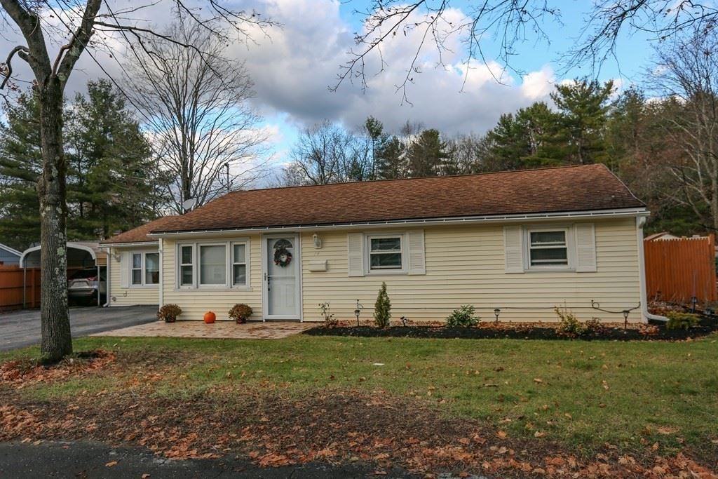 Photo of 14 Candice St, Clinton, MA 01510 (MLS # 72764238)