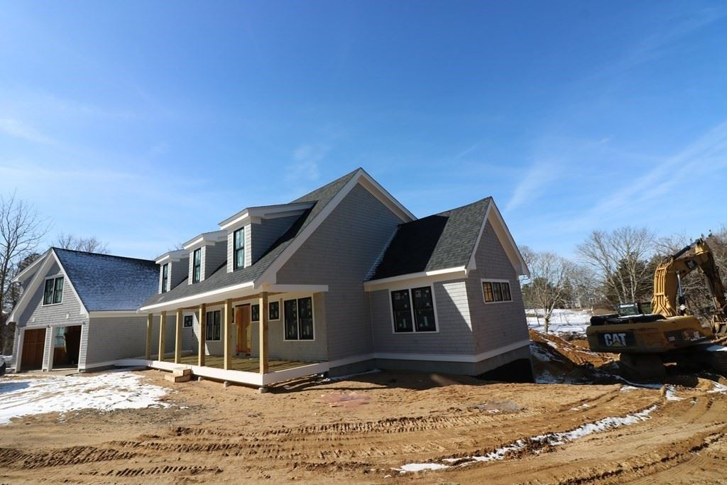 264 Tonset Rd, Orleans, MA 02653 - MLS#: 72798238
