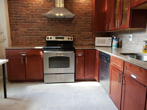 Photo of 1404 Commonwealth Ave #14, Boston, MA 02134 (MLS # 72625239)