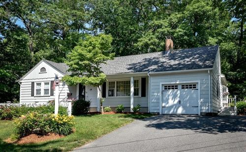 Photo of 19 FOREST ROAD, Westwood, MA 02090 (MLS # 72680239)