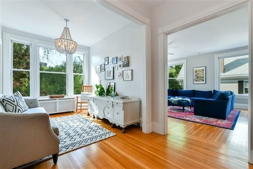 Photo of 44 Griggs Terrace #1, Brookline, MA 02446 (MLS # 72687239)