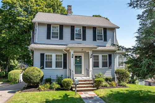Photo of 11 Parker Street, Westwood, MA 02090 (MLS # 72723239)