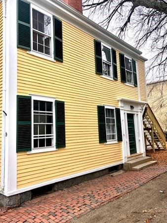 Photo of 9 North St #2, Plymouth, MA 02360 (MLS # 72791239)