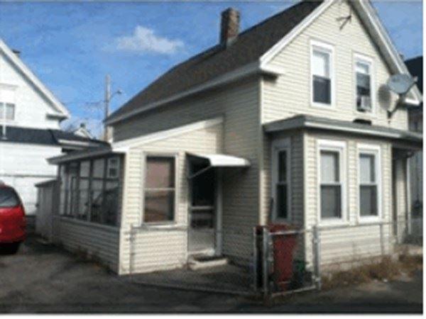 3 east burnside, Lowell, MA 01850 - MLS#: 72874239