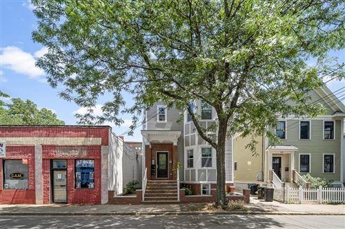 Photo of 146 Columbia Street #3, Cambridge, MA 02139 (MLS # 72686240)