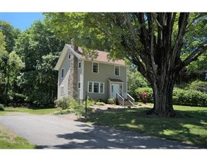 Photo of 39 Marywood Street, Uxbridge, MA 01569 (MLS # 72509241)