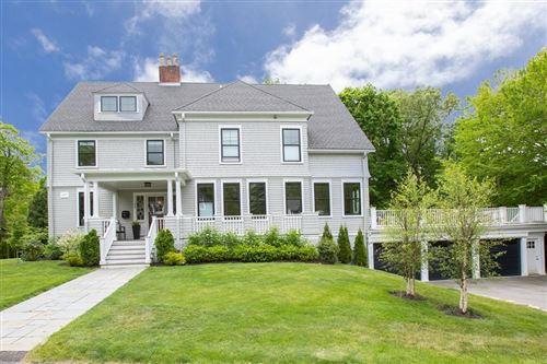 Photo of 27 Livermore Rd, Wellesley, MA 02481 (MLS # 72664241)