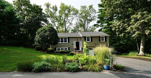 Photo of 7 Arnold Drive, Medfield, MA 02052 (MLS # 72728241)