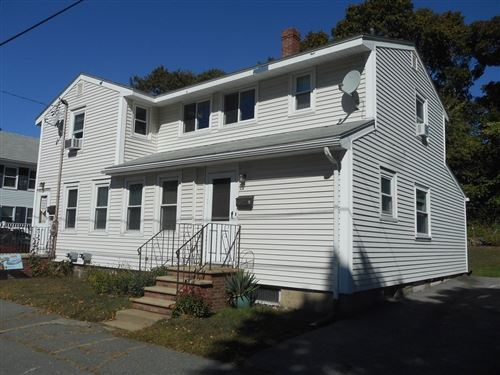 Photo of 8 Munroe Street, Beverly, MA 01915 (MLS # 72746241)