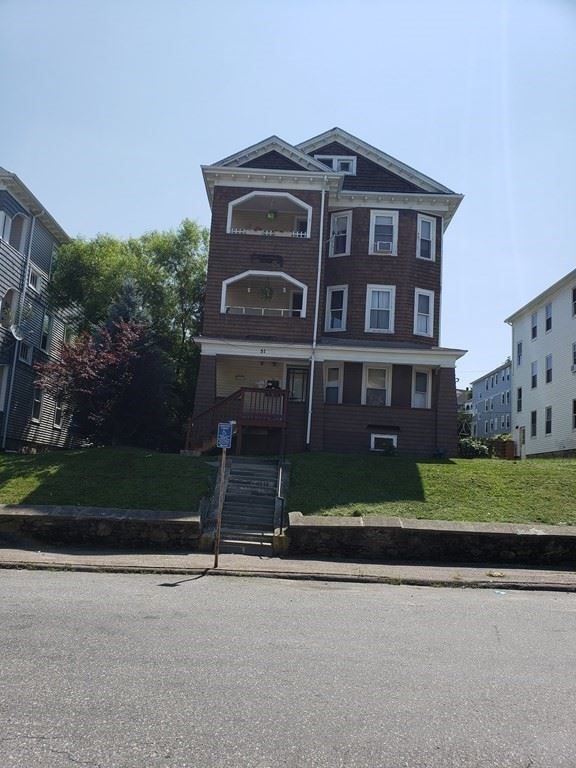 51 Perry Ave, Worcester, MA 01610 - MLS#: 72872241