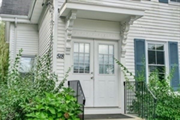 Photo of 518 Foundry St, Easton, MA 02375 (MLS # 72900241)