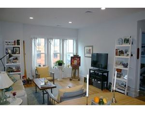 Photo of 387 West Broadway #5, Boston, MA 02127 (MLS # 72433242)