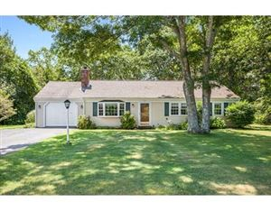 Photo of 25 Piccadilly Rd, Sandwich, MA 02563 (MLS # 72485242)
