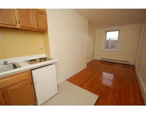 Photo of 399 Marlborough #17, Boston, MA 02115 (MLS # 72504242)
