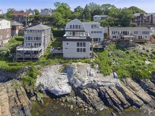 Photo of 218 Wilson #1, Nahant, MA 01908 (MLS # 72621242)