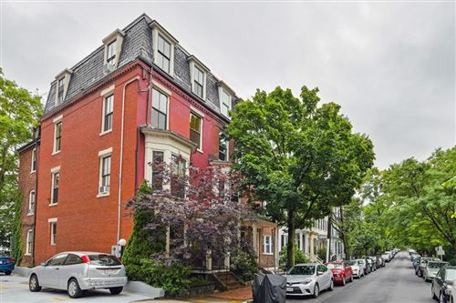 Photo of 46 Bigelow Street #3, Cambridge, MA 02139 (MLS # 72687242)
