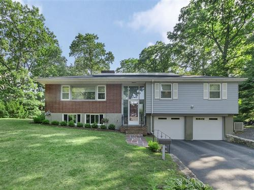 Photo of 6 FOREST CIRCLE, Waltham, MA 02452 (MLS # 72718242)