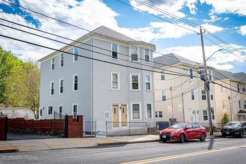 Photo of 129-131 Middle St, Fall River, MA 02724 (MLS # 72854242)