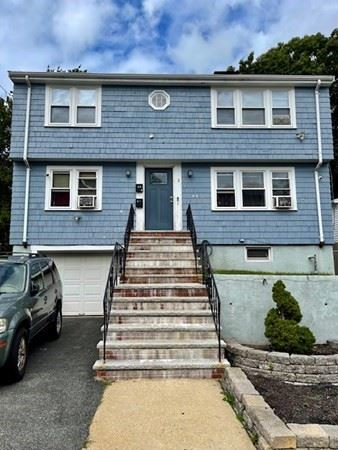 Photo of 20 Hill View Ave #2, Boston, MA 02131 (MLS # 72900242)