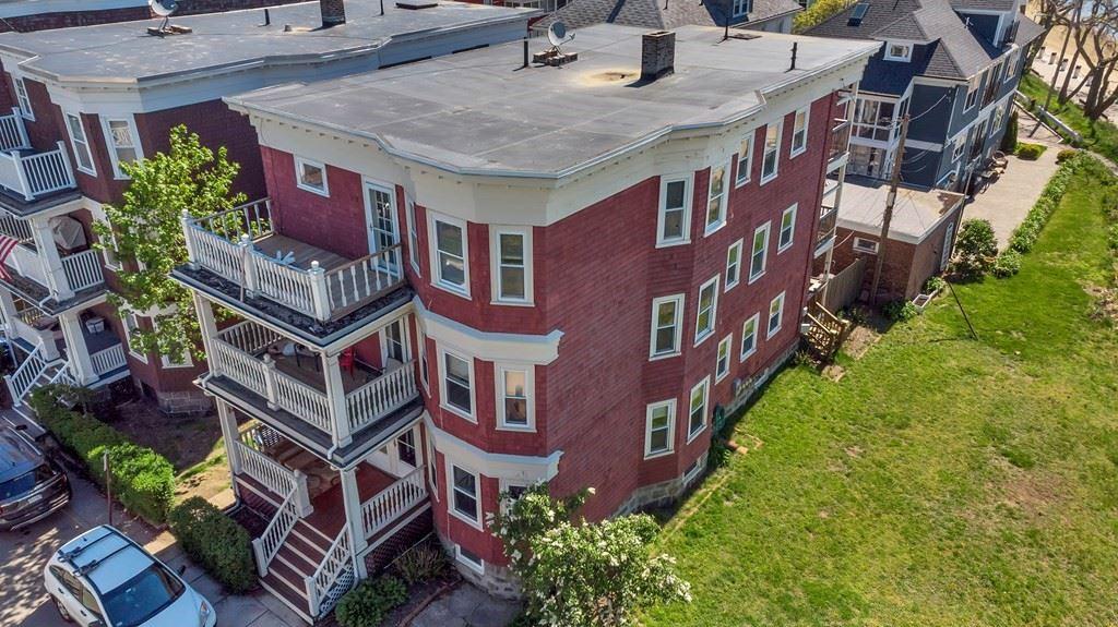 18 Bayside St #1, Boston, MA 02125 - #: 72831242