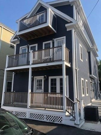 Photo of 136 Quincy St #A, Boston, MA 02125 (MLS # 72849242)