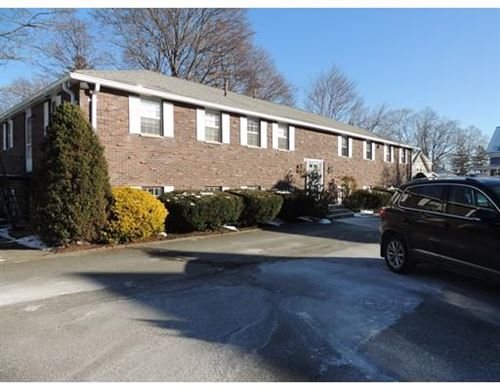 Photo of 36 Conant #2, Danvers, MA 01923 (MLS # 72602243)