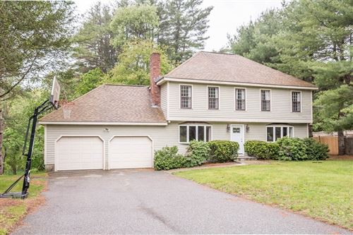 Photo of 5 Redgate Drive, Andover, MA 01810 (MLS # 72897243)