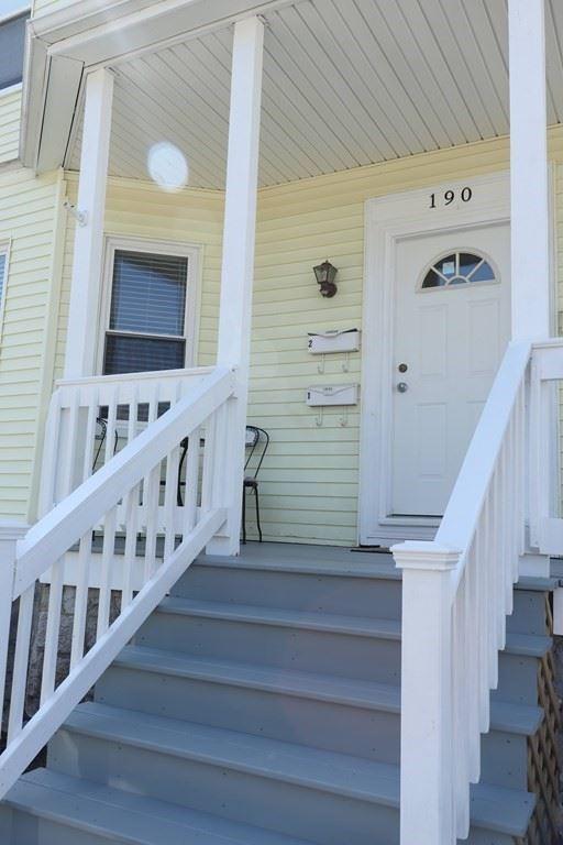 Photo of 190 Nilsson St, Brockton, MA 02301 (MLS # 72849243)