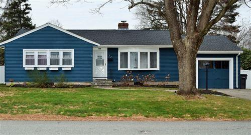 Photo of 27 Bexley Rd, Framingham, MA 01702 (MLS # 72761244)