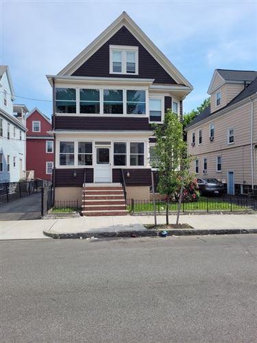 Photo of 15 Wilson Ave, Malden, MA 02148 (MLS # 72848244)