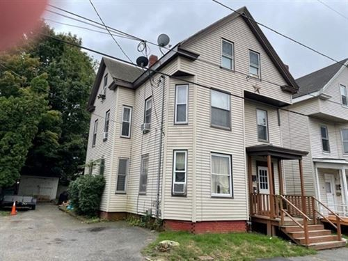 Photo of 31 Dudley St, Haverhill, MA 01830 (MLS # 72898244)