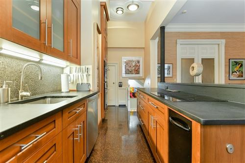 Tiny photo for 337 Commonwealth Ave #10, Boston, MA 02115 (MLS # 72900244)