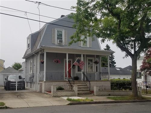 Photo of 66 CAPITOL STREET, New Bedford, MA 02744 (MLS # 72689245)