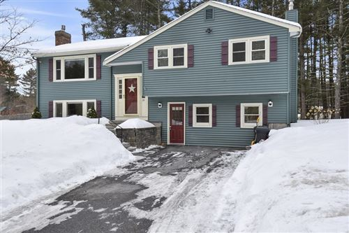 Photo of 20 Balsam Dr, Townsend, MA 01469 (MLS # 72789245)