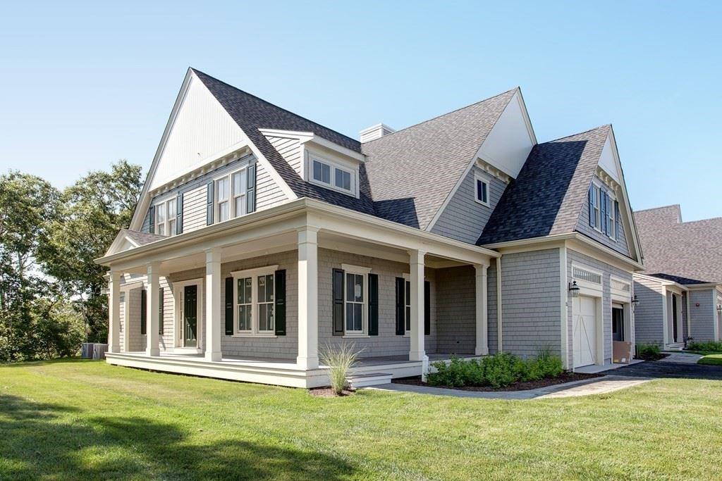 1090 Shore Road #15, Bourne, MA 02534 - MLS#: 72690245